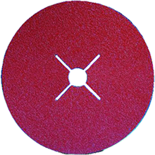 CERAMIC FIBRE DISC