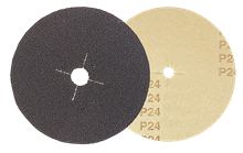 SPECIAL PAPER DISC FOR FLOORING