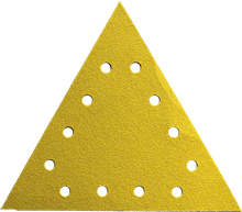 VELCRO TRIANGLE FOR WALLS AND CEILINGS