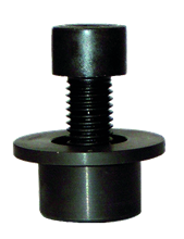 SHAFT EXTENSION SCREW AND SLEEVE