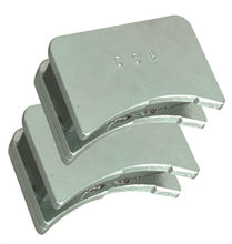 SET OF 2 MAGNETIC IRON POSITIONERS