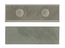 REVERSIBLE CARBIDE INSERTS