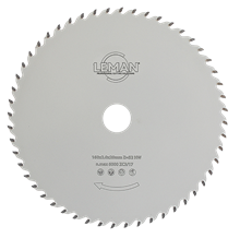 Multi-material blade for power tools and mitre saw