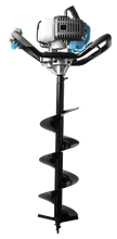 EARTH AUGER 52CC