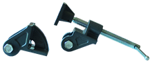 SET OF 2 CLAMP HEADS
