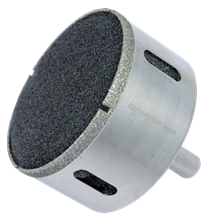 HEX HEAD DIAMOND HOLE SAW FOR TILING