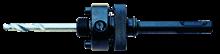 SDS+ MANDREL FOR Ø32 TO 210 MM HOLE SAW