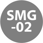35° REVERSIBLE CARBIDE INSERTS - SMG-02