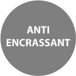 ANTI-FOULING VELCRO DISC